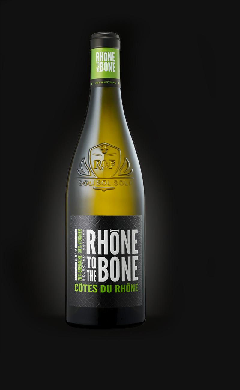 Cote du Rhone White Wine